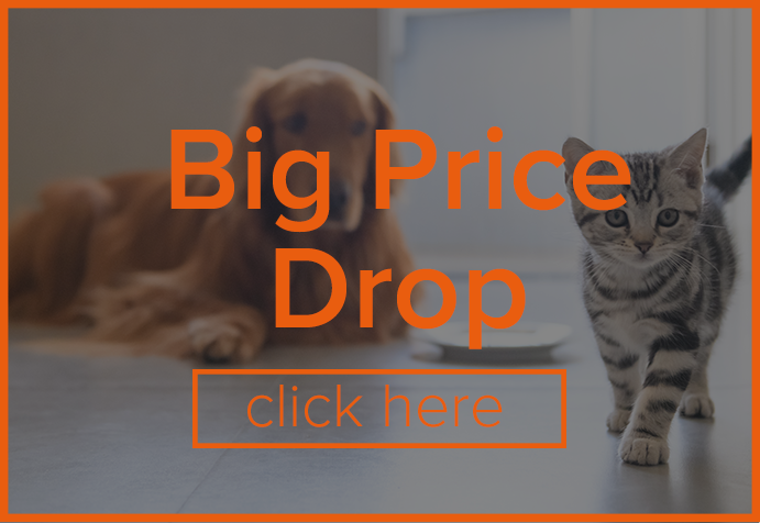 We're dropping the prices on a huge range of brands