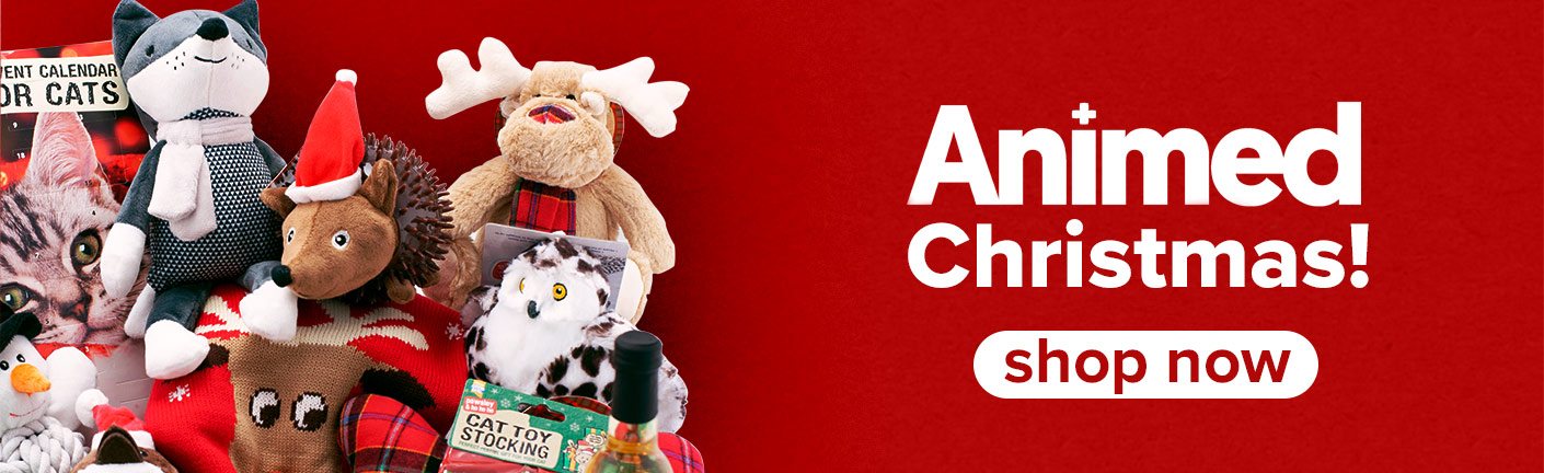 Click here for our fantastic Christmas shop