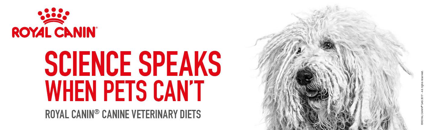 Royal Canin Vet Diet