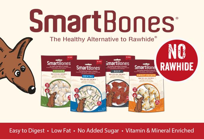 Smart Bones Dog Treats